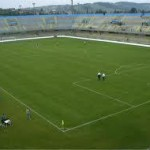 Campobasso-Latina 0-1